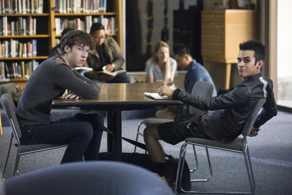 Here's what the <em>13 Reasons Why</em> showrunner has to say about the [spoiler] in the season finale
