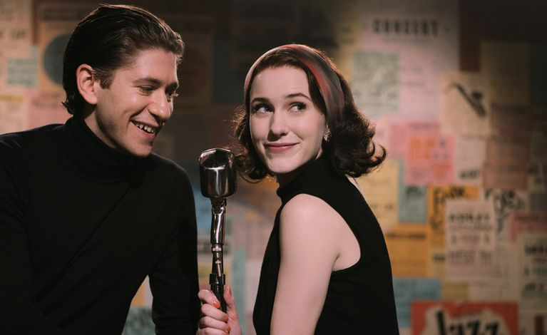 <em>Mrs. Maisel</em> has been renewed for Season 3 — which means we can basically kiss Netflix's <em>Gilmore Girls</em> Season 2 goodbye
