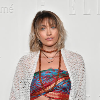 Paris Jackson clapped back at fans who judged her for not attending Janet Jackson's 2018 BBMAs performance