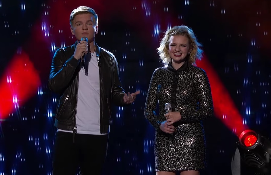 Maddie Poppe won <em>American Idol</em> (and is officially dating the runner up!)