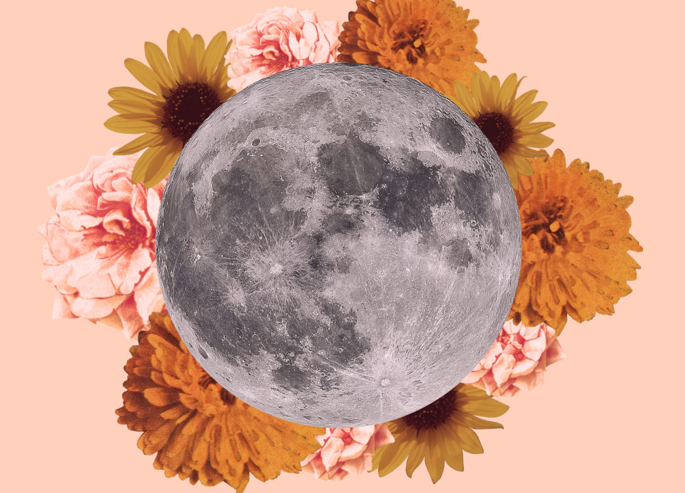 This is how May's Flower Moon will affect your zodiac sign