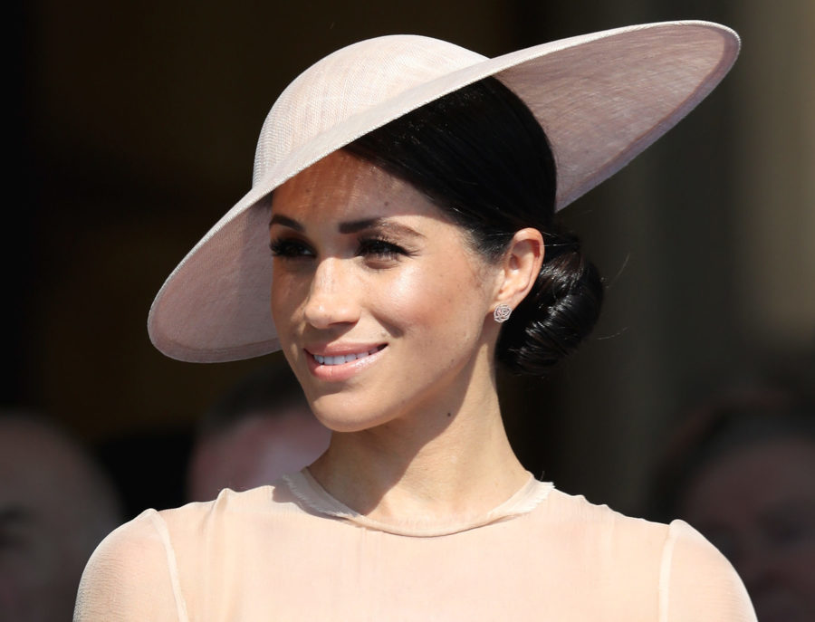 5 ways Meghan Markle has advocated for women's health