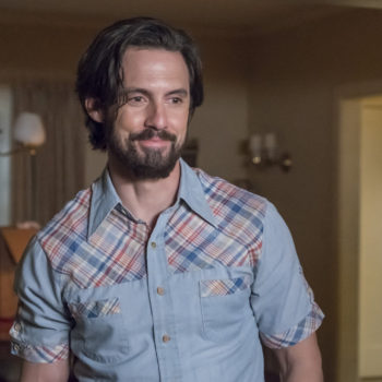 Milo Ventimiglia revealed Jack almost died via a completely different faulty kitchen appliance on <em>This Is Us</em>
