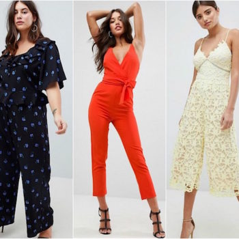16 style-slaying jumpsuits to fill your closet with now before the ASOS sale ends