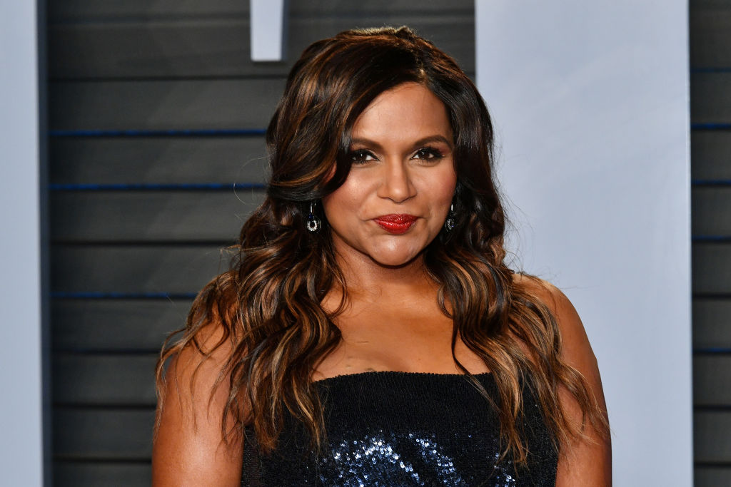 Mindy Kaling says playing her character in <em>Ocean's 8</em> challenged her in a way she hadn't expected