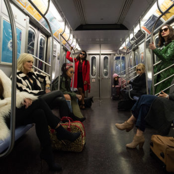 All the ways <em>Ocean's 8</em> accurately and authentically represents women, because there are a lot