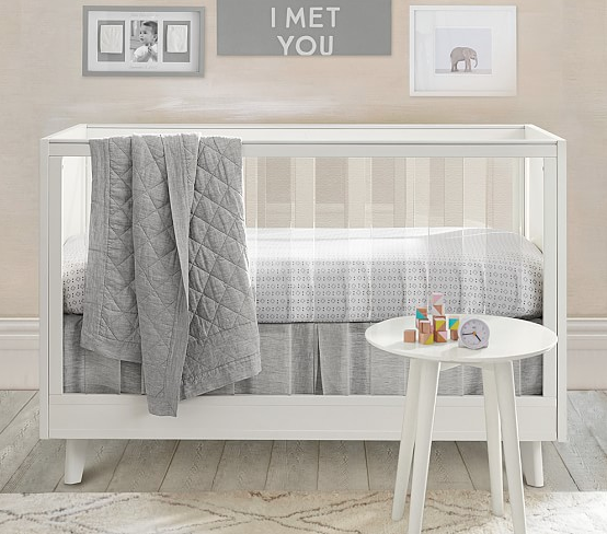 Khlo 233 Kardashian Shared A Sneak Peak Of True S Nursery