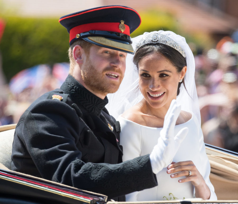 Prince Harry and Meghan are reportedly headed to Mexico to visit her dad, Thomas Markle