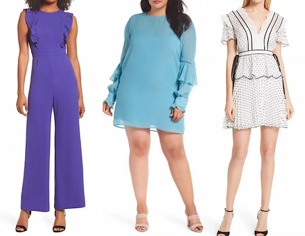 16 products to shop during Nordstrom's epic Half Yearly sale, from espadrilles to maxi dresses