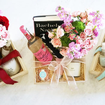 These <em>Bachelorette</em>-themed gift boxes are exactly what we need to survive Season 14, and you can win one