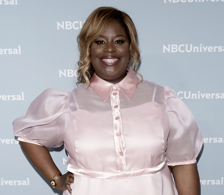 Retta from <em>Parks and Recreation</em> wants everyone to stop telling her to treat herself, thank you very much