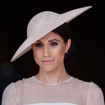 Meghan Markle won't be able to wear dark nail polish after marrying Prince Harry