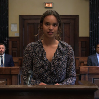 <em>13 Reasons Why</em> almost cut that powerful #MeToo scene in the finale, and literally WTF, why would they even consider that?
