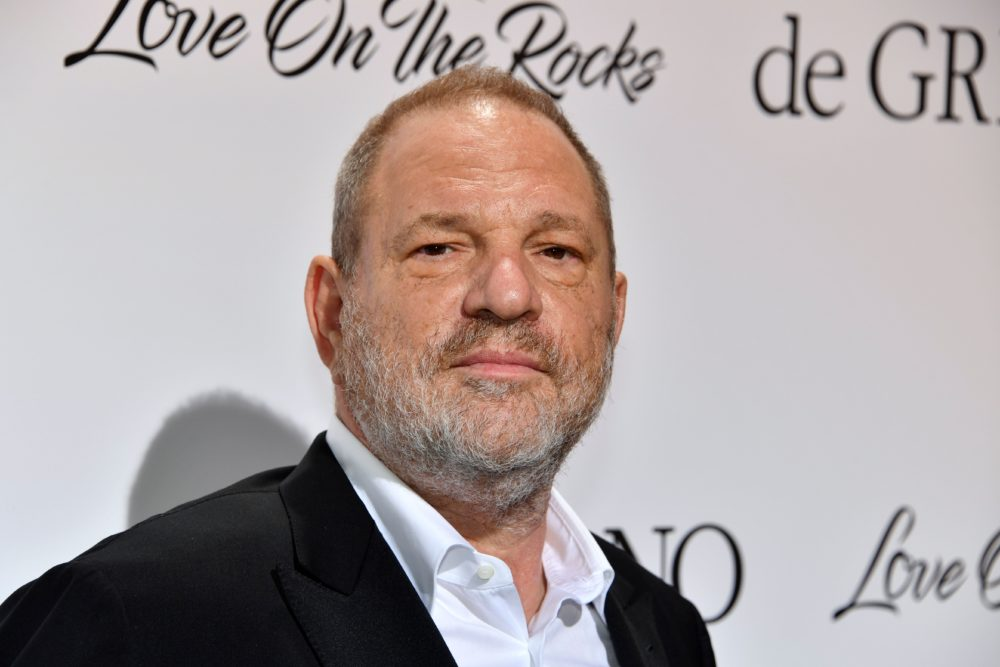 Extremely bad man Harvey Weinstein has been arrested, which is what we've all been waiting for