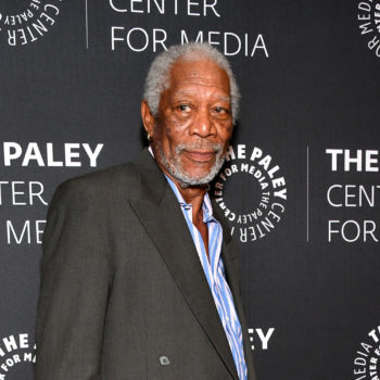 Two companies have cut ties with Morgan Freeman after the recent sexual harassment allegations