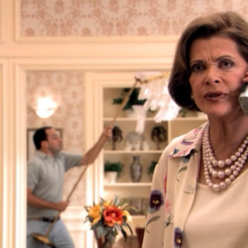 That <em>Arrested Development</em> interview demonstrates why apologies aren't enough to make Hollywood a better place for women