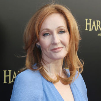 J.K. Rowling says this is the <em>Harry Potter</em> chapter that she rewrote over and over