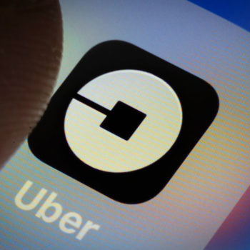 You can now call 911 from the Uber app, and this could be a huge step for passenger safety