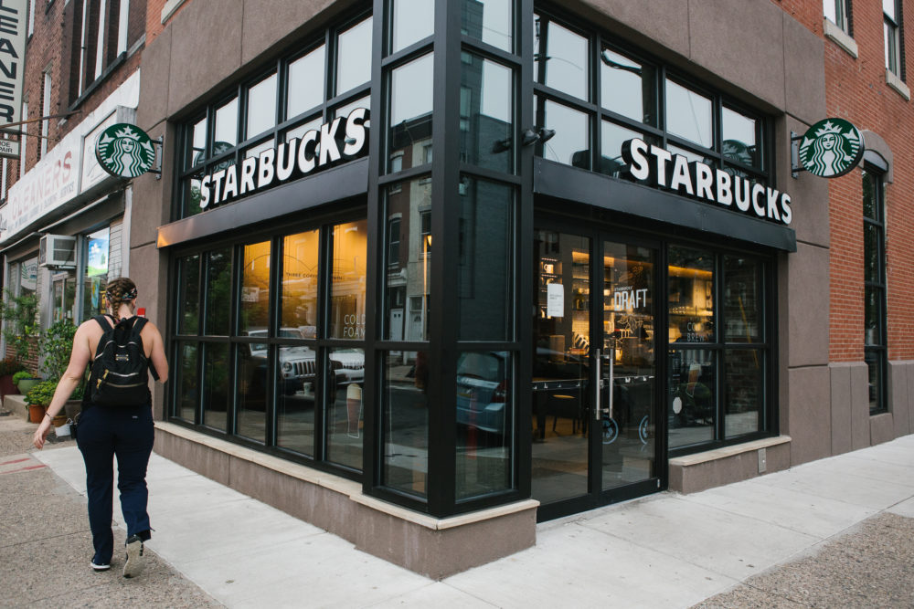 Here's what you should know about today's Starbucks anti-bias training