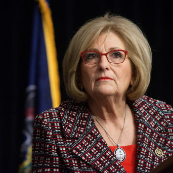 A Republican Congresswoman in Tennessee says porn causes school shootings, and um, what?