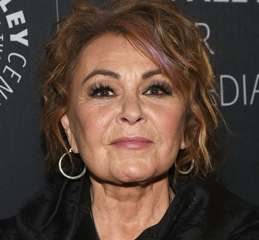 Roseanne Barr's racist comments had consequences, but Donald Trump remains in office