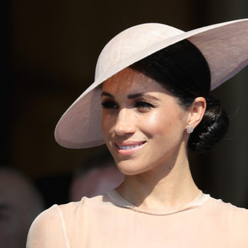 Meghan Markle's first royal tour will *also* apparently be a mini <em>Suits</em> reunion