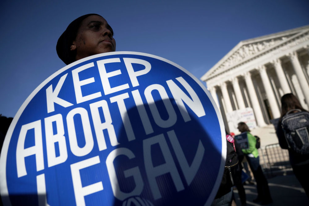 Arkansas may become the first state to ban the abortion pill, aka medication abortions, and here's why this matters
