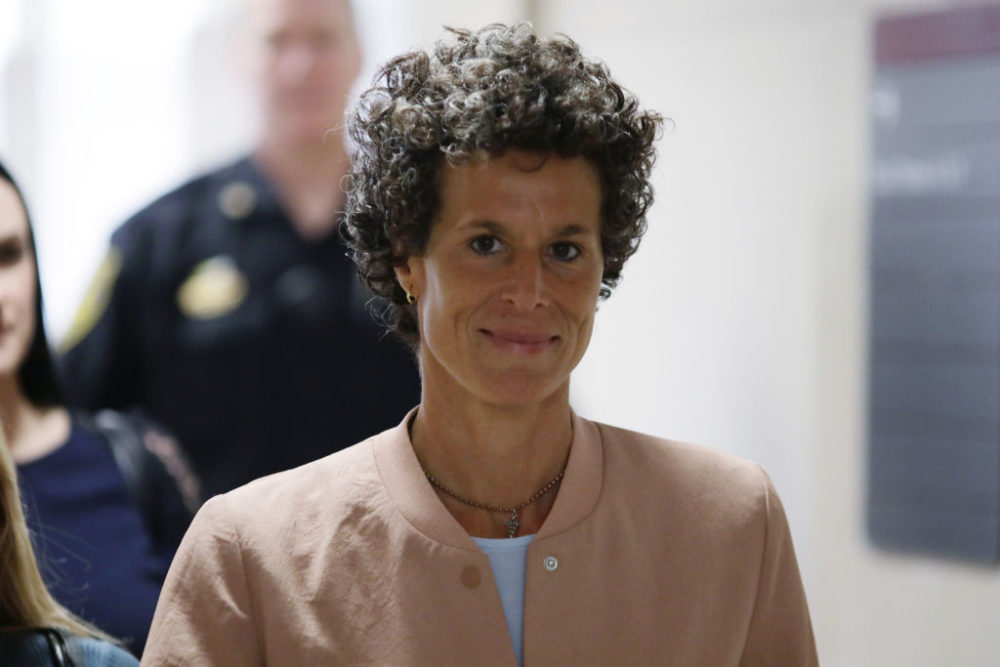 Bill Cosby victim Andrea Constand opened up about her assault for the first time in a powerful interview