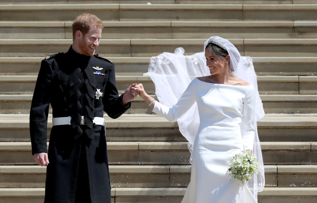 Here's why Prince Harry and Meghan Markle are returning $9 million worth of wedding presents