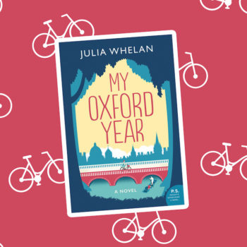 Julia Whelan's <em>My Oxford Year</em> reminds me that I can choose my future