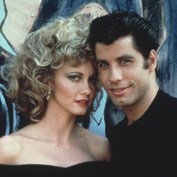 John Travolta weighed in on that creepy <em>Grease</em> fan theory that Sandy is, um, dead