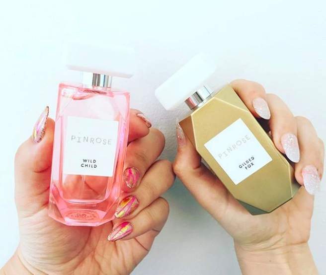 Here's why you should switch out your favorite perfume during the summer