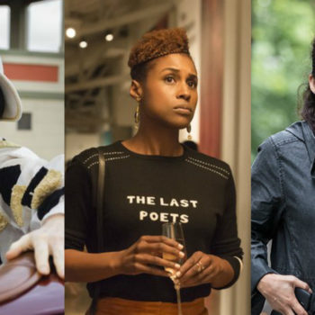13 television shows you can binge, start to finish, over a weekend