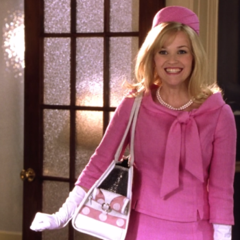 <em>Legally Blonde 3</em> is happening, because what, like making a sequel is hard?