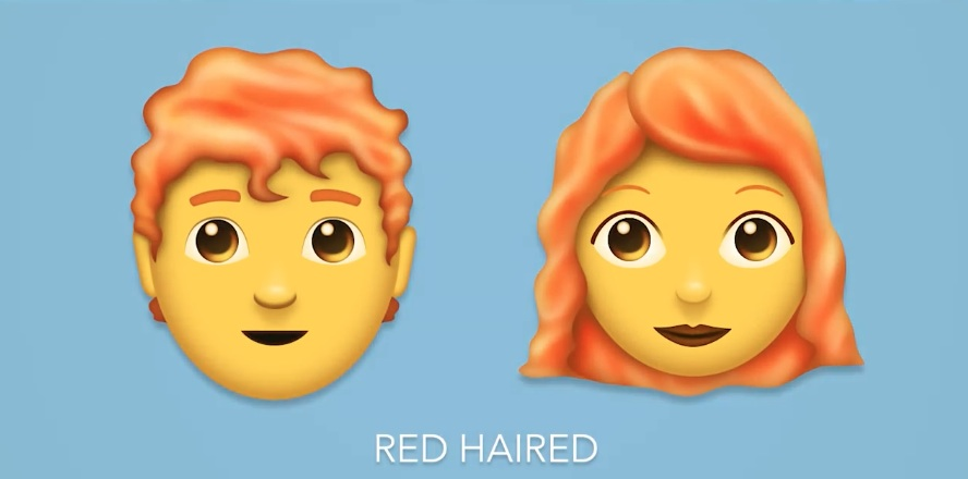 So many new emojis will be released tomorrow, and here's how to make sure you can use them