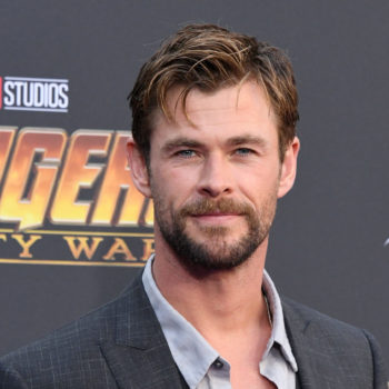 Chris Hemsworth says that <em>Avengers 4</em> is even more gut-wrenching, which is rude since we're not over <em>Infinity War</em>