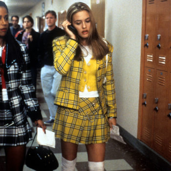 Paul Rudd just revealed his favorite <em>Clueless</em> scene, and it's a deep cut