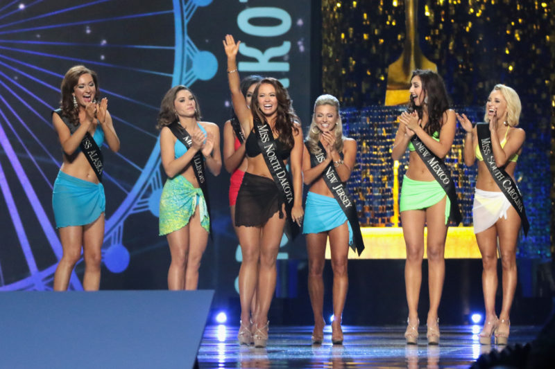 Miss America will no longer have a swimsuit competition or judge women based on their appearances, and it's about time