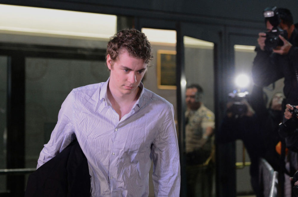 The judge who sentenced Brock Turner to a mere six months in prison has officially been recalled