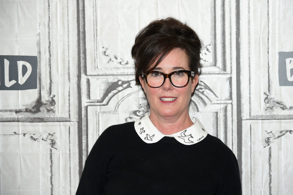 Kate Spade has died at 55 years old, and so many people are sharing their heartbreak