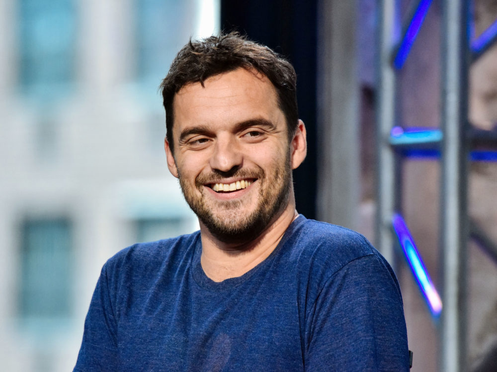 Here's the real reason Jake Johnson keeps stealing from his film and TV show wardrobes