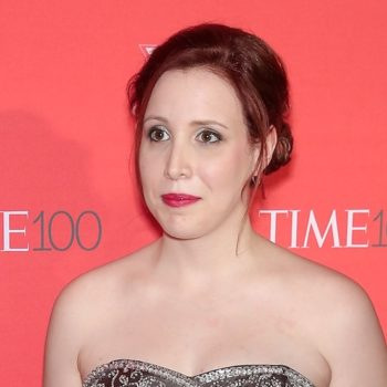 "Dylan Farrow had the perfect response to Woody Allen's ""#MeToo Poster Boy"" comment"