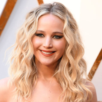 Jennifer Lawrence reportedly has a new artsy man in her life