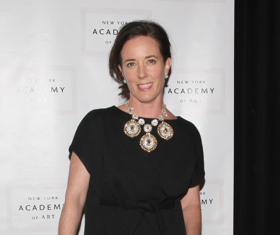 Almost all of Kate Spade's last designs have sold out