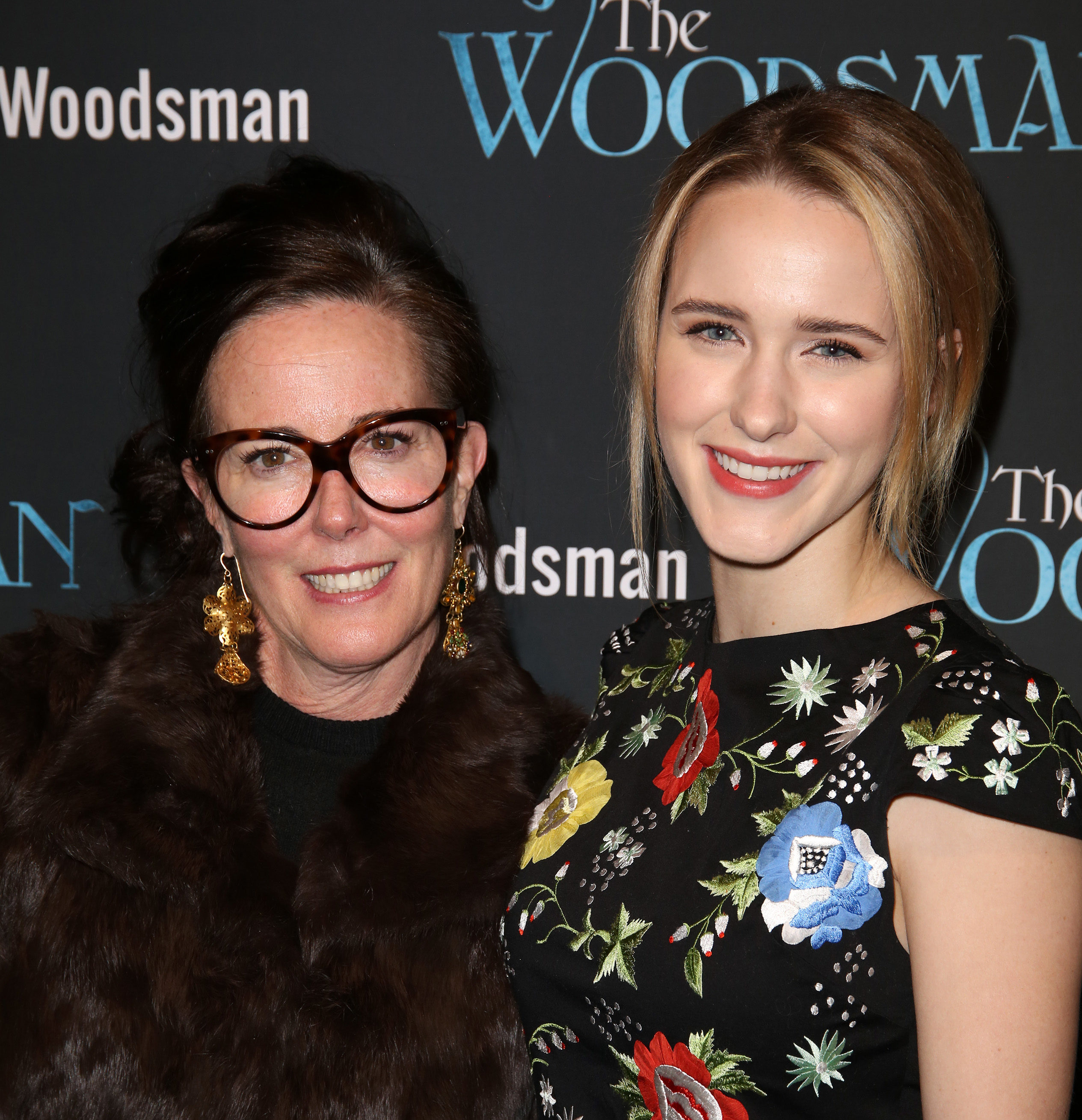 Rachel Brosnahan (aka Mrs. Maisel) has commented on the death of her aunt, Kate Spade, with the most moving Instagram video