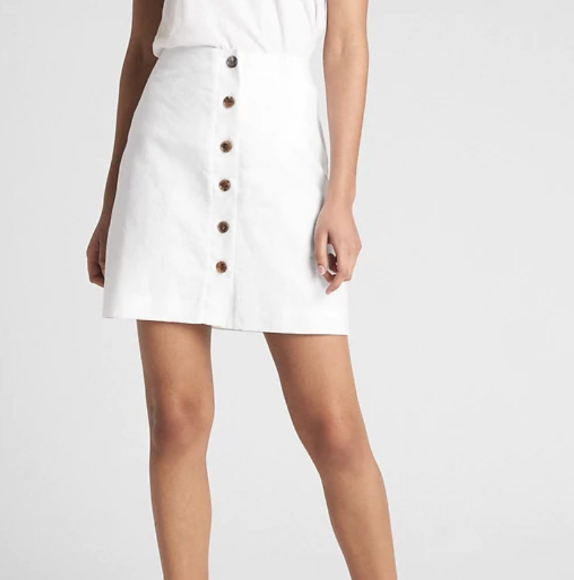12 mini skirts that are totally okay to wear to the office