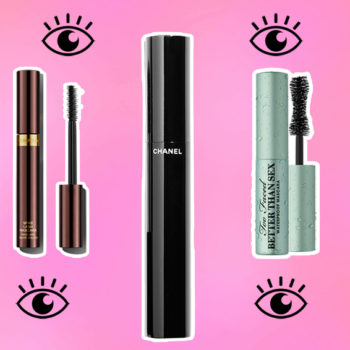 The best waterproof mascaras to keep you glam through rain, sweat, and tears