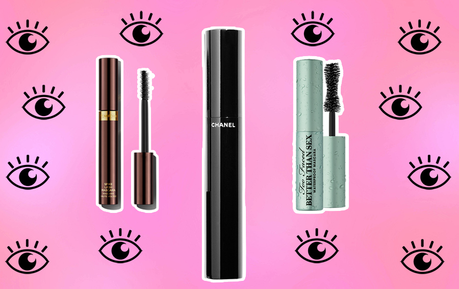The best waterproof mascaras, whether you're crying over <em>Queer Eye</em> or have allergies
