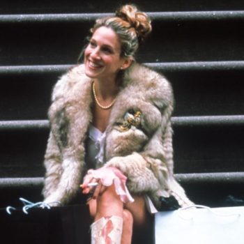 The <em>Sex and the City</em> episode that taught me it's okay to be single