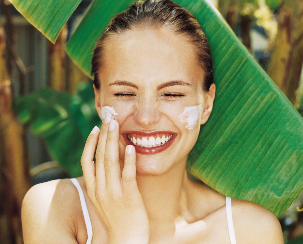 Is sunblock with SPF 100 actually better than SPF 50?